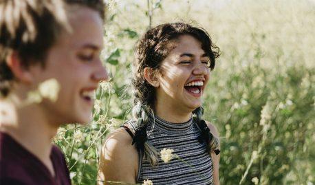 Смех как великий исцелитель