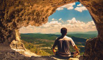 Медитация — путь ускорения эволюции сознания