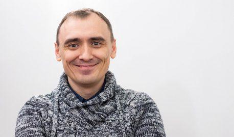 ИСТОРИЯ ПРОБУЖДЕНИЯ: Сергей Хомяков