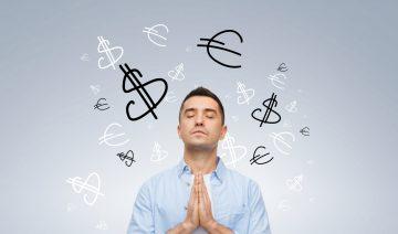 Сколько стоит духовность?