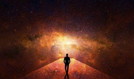 Нащупать Источник внутри себя