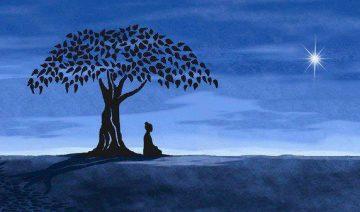 Осознанность, основанная на дыхании – важная практика буддизма