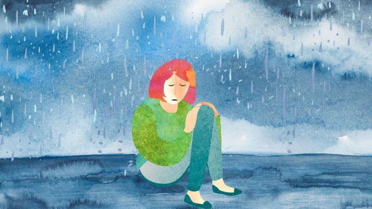 депрессия и осознанность