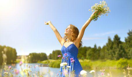Радость и осознанность