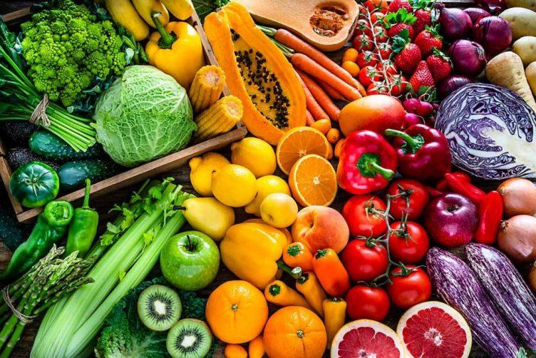 питание и практика