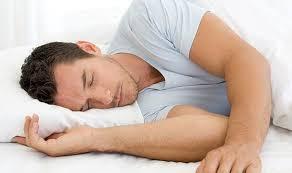 Как засыпать